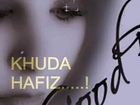 Urdu Poetry KHUDA HAFIZ.......