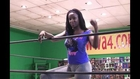 WFW FEMALE WRESTLING 2014 SLIDESHOW
