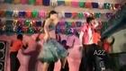 Mallu tamil hot adal padal village record dance 2015