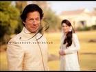 Imran Khan and Reham Khan Wedding Photoshoot jan2015