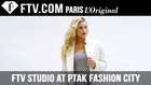 FTV Studio at Ptak Fashion City - Day 1 | FashionTV