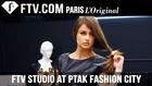 FTV Studio at Ptak Fashion City - Day 2 | FashionTV