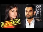 Anushka Sharma Can't Stay With Virat Kohli During World Cup 2015