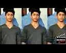 Aryan Khan (SHAHRUKH KHAN Son) Scandal With beautiful