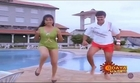 Indian movie Thara Kannada Actess Hot in swim suit