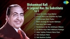 Mohammad Rafi Songs Vol 2 - Mohd. Rafi Top 10 Hit Songs - Old Hindi Songs