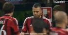 Jeremy Menez Penalty Goal AC Milan 1 - 0 Parma Serie A 1-2-2015