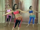 Best Dansing girl Rania Belly dance
