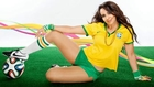 WWE World Cup Divas Photoshoot