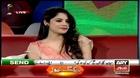 Beautiful Neelam Muneer Said She like Sarfaraz ahmed
