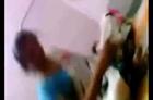 desi aunty devar kissing scandal mms leaked MMS