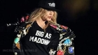 Madonna Horrifies Drake With Kiss On Stage At Coachella 2015(FULL REPORT)!!!