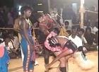 Real Tamil Nadu karakattam