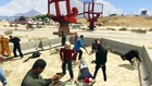 GTA 5 Online Funny Moments - Taser Dance, Chop Hump, Cargo Planes! (GTA 5 Fun Jobs) Vanoss Gaming