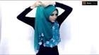 Tampil Cantik Dengan Aneka Tutorial Hijab Paris Segi Empat 2015 _ Hijab Tutorial