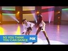 Tahani & Comfort's Dancehall Dance from