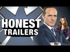 Honest Trailers - Agents of S.H.I.E.L.D.