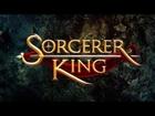 Sorcerer King Launch Trailer